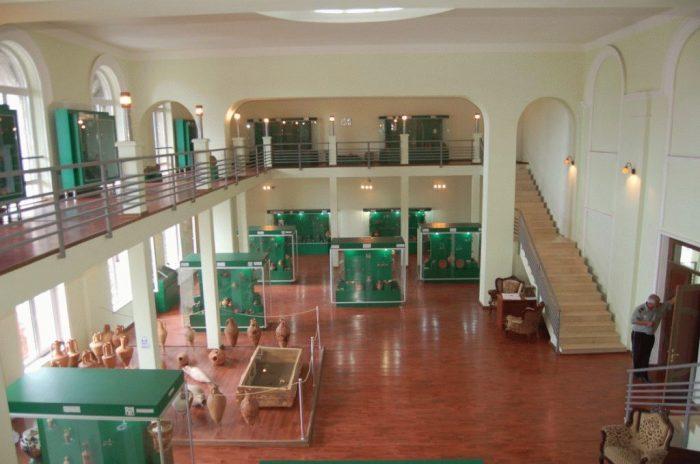 музей Аджарии
