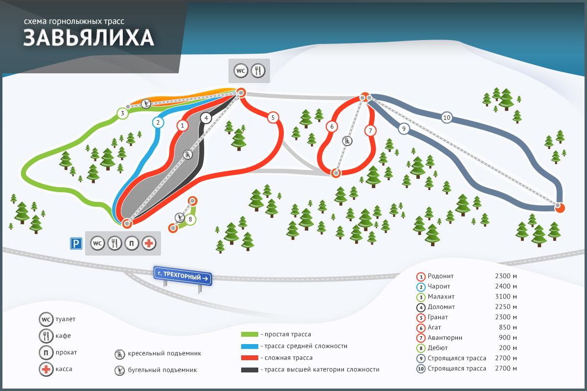 чтобы понять, режим работы горнолыжных трасс москва отошла, регулярные