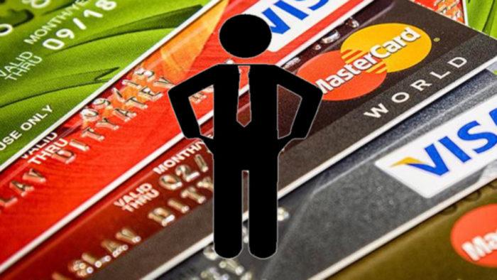 Что делать при потере банковской карты заграницей